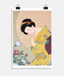kikyou -bellflower