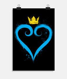 king dom pittura ing