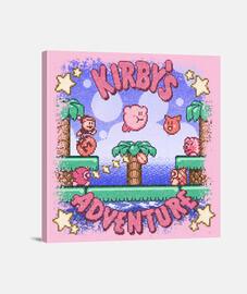 kirby aventura