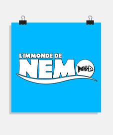 L'IMMONDE DE NEMO - Jeux de Mots