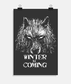 l'hiver coming