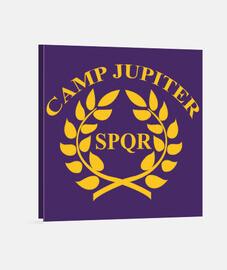 [L] Camp Jupiter - Percy Jackson