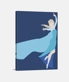 [L] Elsa - Frozen