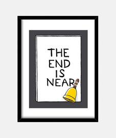 la fine è vicina