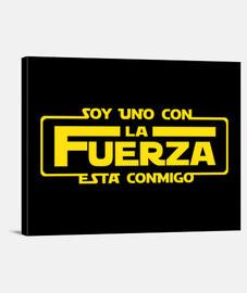 La fuerza de Star Wars