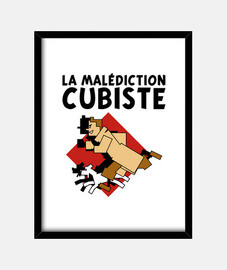 La malédiction cubiste