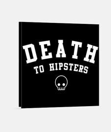 la morte di hipsters