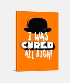 La Naranja Mecánica - I was cured all ri