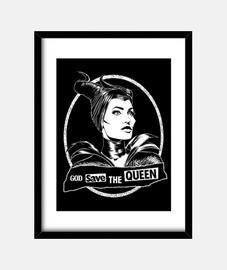 la regina of brughiere