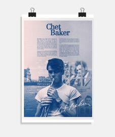 La vida de Chet Baker, puro jazz