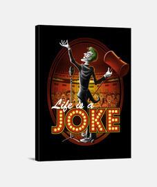 la vita è una barzelletta
