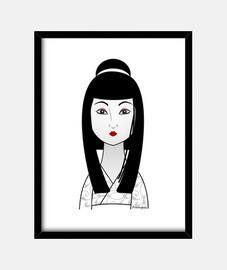 lady bianco