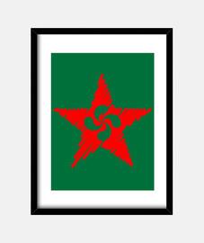 lauburu colpi stella rossa 2