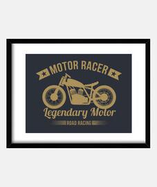 Legendary motor