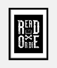 leggere o die