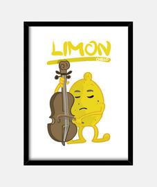 lemon chello