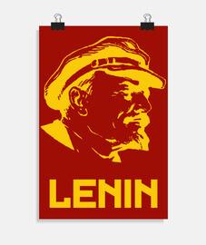 lenin (affiche)