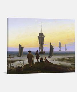 les étapes de la vie (1835)