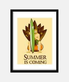 l'estate sta coming # 2