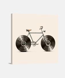 Licorice Bike