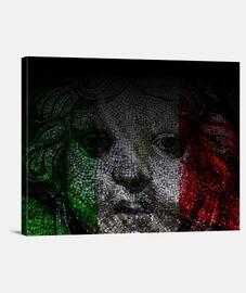 Lienzo 40X30 Italian Art