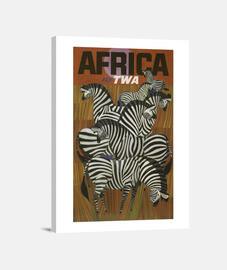 Lienzo África