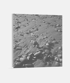 Lienzo Cuadrado 1:1 - (40 x 40 cm)
