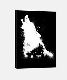 Lienzo Dark Souls - Artorias