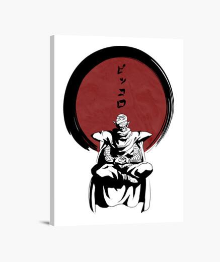 Lienzo Piccolo Zen