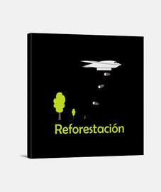 Lienzo REFORESTACIÓN Y.ES_023A_2019_Reforestación