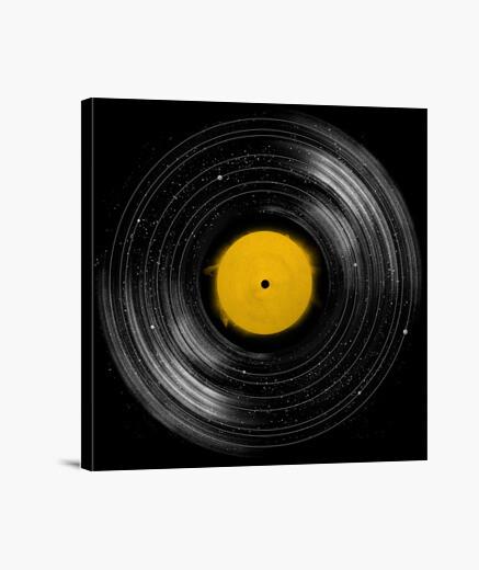 Lienzo Sound System