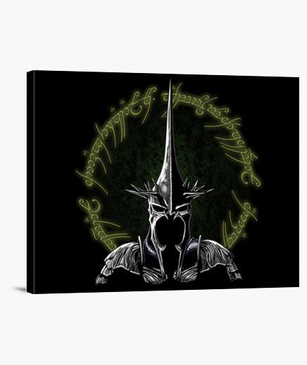 Lienzo The Morgul Lord
