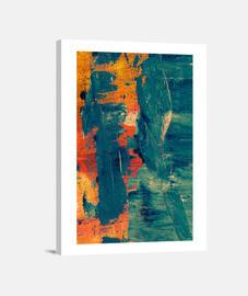 Lienzo Vertical 3:4 - (30 x 40 cm)