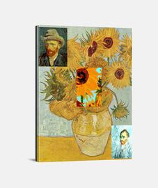 Lienzo Vincent Van Gogh