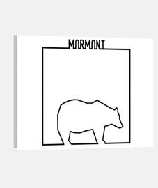 linéaire - mormont