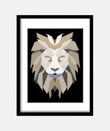 Lion Shape