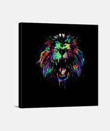 lion technicolor