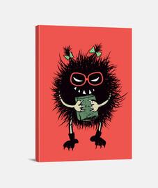 lo studente di bugs male ama la lettura
