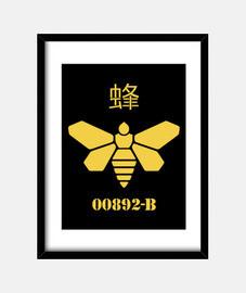 Logo Ape Barile Metilammina (Breaking Bad)