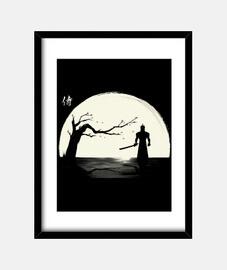l'ombre des samouraïs
