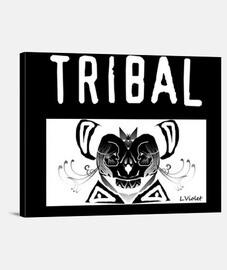 lona tribal (4: 3) - (40 x 30 cm)