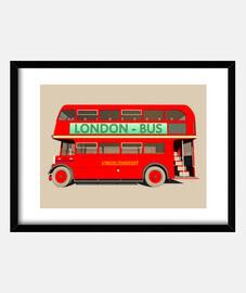 London Bus