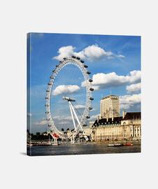 London Eye Square