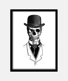 Lord skull