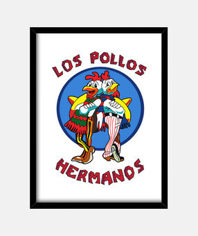 Los Pollos Hermanos (Breaking Bad)