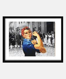 Lucha Historica Feminista