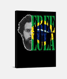 Lula Livre Free Lula