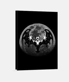 luna negro