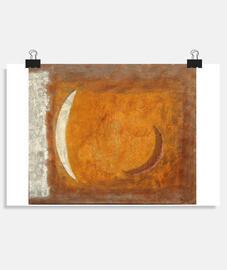 Lunas (póster)