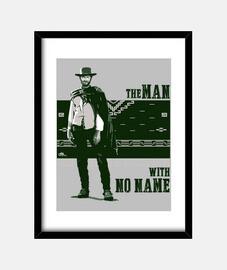 l'uomo senza nome